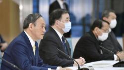 日本福岛县知事要求菅义伟为核污水排海担负责任