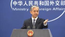 """美日欲在半导体等领域建脱离中国的供应链 外交部:搞""""排他小团体""""最终损人害己"""