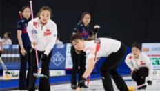 走近冬奥|女子冰壶世锦赛瑞士队成功卫冕 美国力压瑞典摘铜