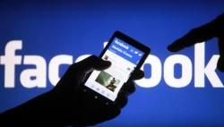 """以色列准备对美国社交媒体""""脸书""""处以高额罚款"""