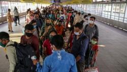 美教授:印度每天可能死亡2.5万人,这是一场史无前例的治理失败