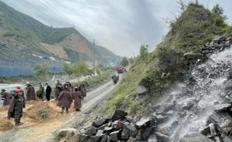 山西代县铁矿透水事故已发现11名遇难者