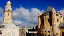 以色列政府三年来首次批准国家财政预算案
