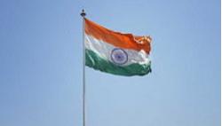 中印两军在莫尔多/楚舒勒会晤点印方一侧举行第十二轮军长级会谈