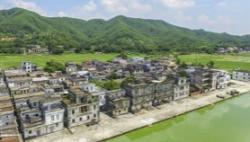 广东台山26名驴友被山洪围困 2人不幸遇难