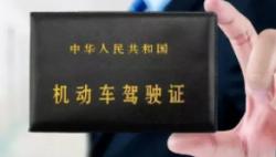 公安部:6月1日以來 195萬余人申領電子駕駛證