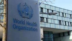 世卫组织:全球累计新冠确诊病例达226844344例
