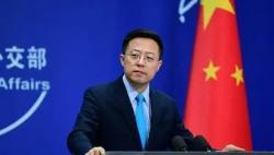 神舟十二号载人飞船返回地球 外交部:中国空间站将成为造福全人类的太空实验室