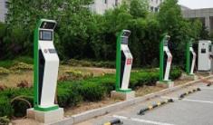 新能源车主在小区私装充电桩 法院:尽快拆除