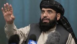 塔利班发言人:内阁组建或需几个月时间 人员构成可能有变