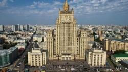 俄方稱不排除暫停俄美外交使團運作的可能性:希望避免類似情況