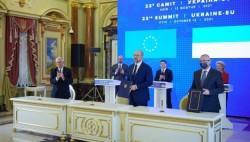 烏克蘭與歐盟簽署開放天空協議