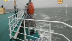 為啥八級風要停航?瓊州海峽擺渡人為您科普!