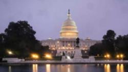 美國眾議院投票通過短期提高債務上限法案