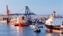 繼續保持較快增長!海關總署:前三季度我國外貿進出口總值28.33萬億元
