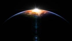 美國藍色起源公司完成第二次載人太空飛行