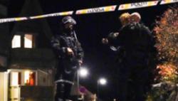 挪威發生弓箭襲擊事件致5死2傷