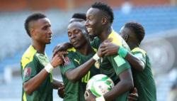世預賽非洲區綜合:塞內加爾、摩洛哥提前兩場進入第三階段