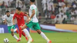 世預賽亞洲區綜合:沙特四連勝穩坐A組頭名 伊朗韓國領跑B組