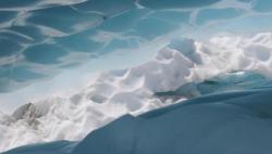 新西蘭:冰川風光