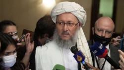 塔利班发言人:印度愿意向阿富汗临时政府提供人道援助