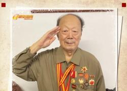 老兵記憶丨來杰:上戰場前寫血書,沒打算活著回來
