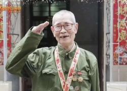 老兵記憶丨姜成生:當兵的不怕苦不怕死,最艱苦時一天一夜跑一百八十里路