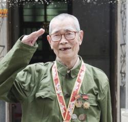 姜成生:當兵不怕苦不怕死,最艱苦的時候一天一夜,跑了一百八十里路