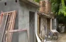 村內一廁所環境惡劣 政府將加強巡查力度