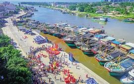 海口推出三大主题游线路 阅尽千年古城的魅力