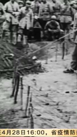 70年前的今天 陵城(陵水)解放