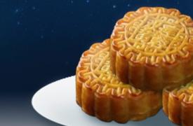 非遗海南 | 琼式月饼,承载了几代海南人记忆的味道!