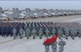 中国军人40年:不同的青春 共同的信念