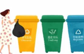 各地垃圾分类标准不同怎么办?统一标准来了
