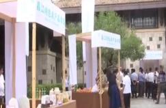 中国农民丰收节:海南各地花式过节 同享丰收助力助兴