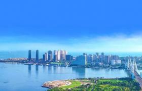一图读懂①: 海南自贸港投资建设开局良好
