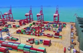 一图读懂②:这组数据看懂海南自贸港金融市场 跨境服务贸易