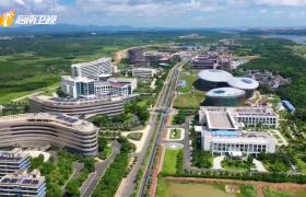 海南自贸港建设半年巡礼 走读自贸港:以园区为先导推动自贸港高质量发展