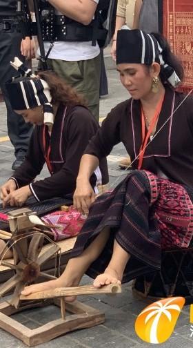 讲述非遗好故事!海南省非物质文化遗产图片巡展直播盛大开启