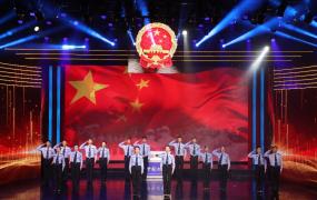 法治护航自贸 建设平安海南 ——海南省2020第七个国家宪法日特别节目举办