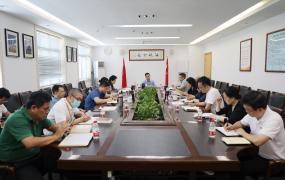 海南广播电视总台(集团)党史学习教育简报第6期
