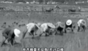 黨史小課堂《了不起的共產黨》:中國農村經濟改革的序幕是如何拉開的?