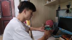 《网络诈骗不是梦》——刘庆轩