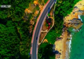 海南环岛旅游公路工程可行性研究报告获批 琼海段 昌江段年内开建