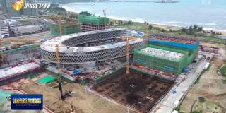 海南:聚焦高新技術產業 推動自貿港實現高質量發展