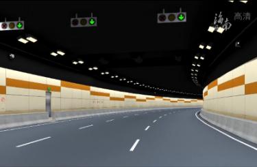 海口 越江通道等项目开工 完善路网基础设施
