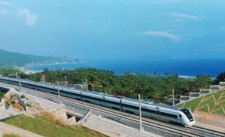 元旦假期期间 海南铁路发送旅客33.7万人次