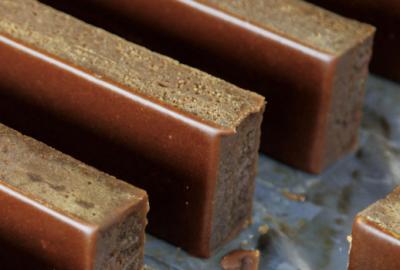 """海南岛土法红糖 传承下来的""""东方巧克力"""""""