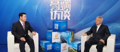 蒋晓松:参与创建论坛 20年情系博鳌