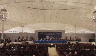 奋斗在海南 不负青春丨谢毅:我们在这里和世界对话